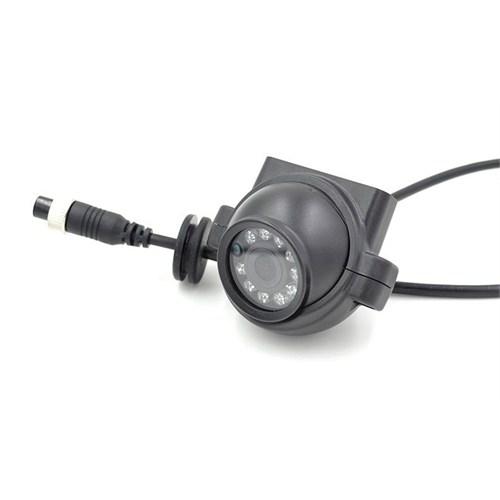 Opax Arc-5815 600 Tvl 120° Görüş Açılı 10 Led Gece Görüşlü Araç Kamerası