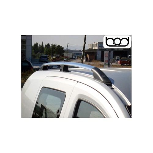 Bod Fiat Fiorino Avanos Port Bagaj-Parlak 2008-2015