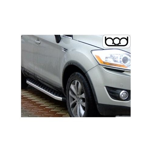 Bod Ford Kuga Hitit-Krom Yan Koruma 2008-2012