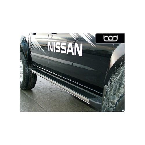 Bod Nissan Skystar Truva Yan Koruma 2002-2012