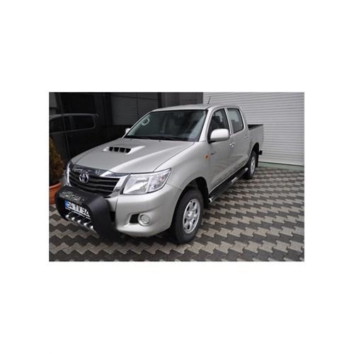 Bod Toyota Hilux Krom Basamak Bry-750
