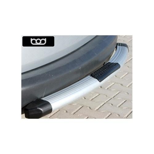 Bod Vw Caddy Maxi Likya Arka Koruma 2008-2010