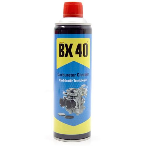 Nano Bor-X Bx 40 Karbüratör Boğaz Kelebek Temizleyici 104065