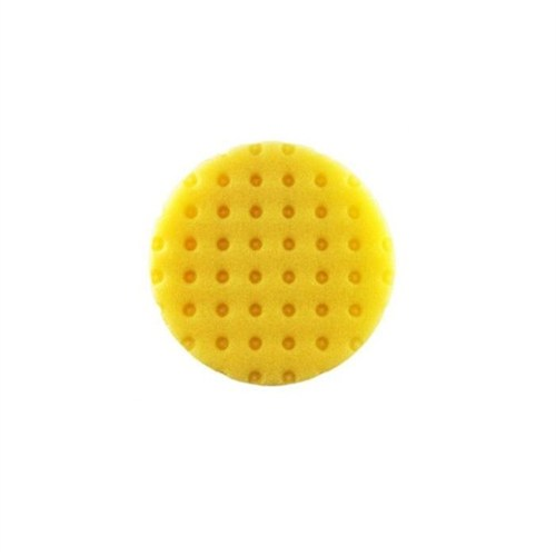Lake Country Ccs Yellow Foam Cutting 80 Mm.
