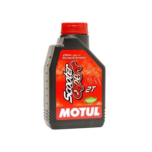 Motul Scooter Expert 2T C 1 Litre