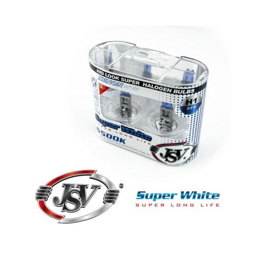 Jsv H1 Süper White Ampul