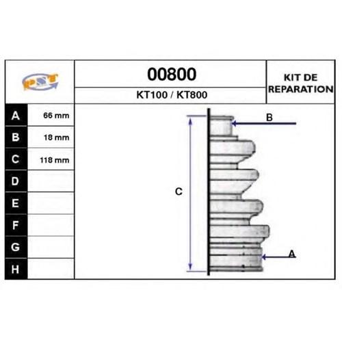 Gates 6Pk2380 Kanallı Kayış Chevrolet Ford Gmc Mercedes Ssangyong 68807
