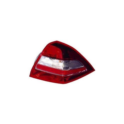 Pleksan 3324 Stop Lambası Sag Megane Iı Sedan 2006 - Duysuz