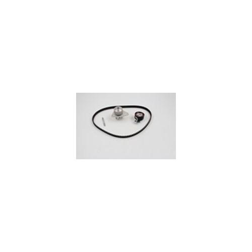 Dayco Ktb336 Eksantrik Rulman Kıtı( (104 Dıs Kayıs) Berlıngo C2 C3 Nemo Xsara 97-05 Saxo P1007-P106-P206-P207-P306-Partner 1,4