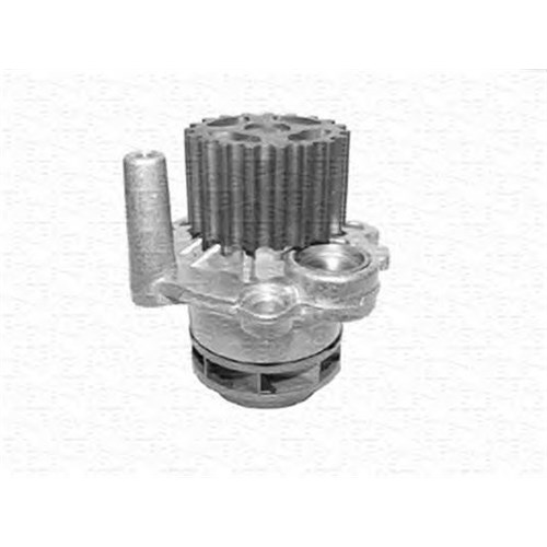 Gk 980135 Devirdaim - Marka: Vw - Polo5 - Yıl: 02- - Motor: 1,4Tdı-Amf
