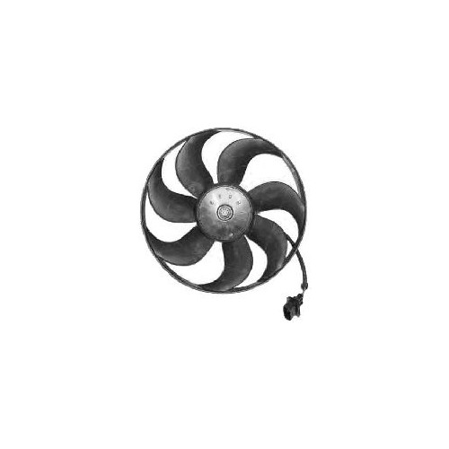 Bsg 90510007 Fan Motoru - Marka: Vw - Polo - Yıl: 02-04 - Motor: Amf