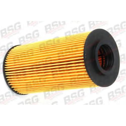 Bsg 60140001 Yağ Filtre - Marka: Mercedes - Sprt.208,308,312,412D - Yıl: 95-99