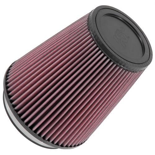 K&N Ru2800 Universal Kauçuk Hava Filtresi