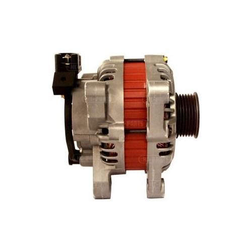 Dwa 15802 Alternator 12V 90A Nemo-Partner 2,0Hdı-1,9D(02-) Berlıngo 2,0Hdı(02-)/Fıat Scudo (Valeo Type)