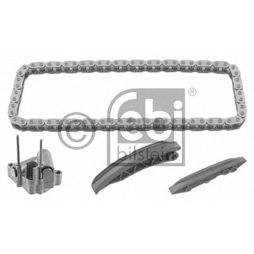 Febı 30348 Marka: Bmw - E87/46/90/91/92/93/60/46/61/63/64/65/66/X3/X5/X6 - Yıl: 04-13 - Eksantrik Zincir Seti : Alt - Motor: M47n-M57n