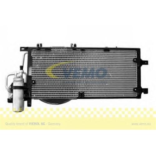 Bsg 65525010 Klima Radyatörü - Marka: Opel - Corsa C - Yıl: 04- - Motor: 1.3-1.7 D