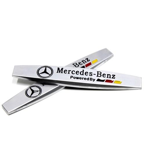Modacar Metal Mercedes Benz Racing Yazı 104710