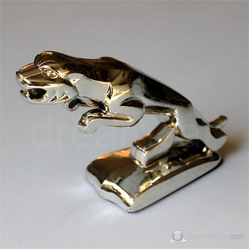 Jaguar 3 Boyutlu Amblem 8000693