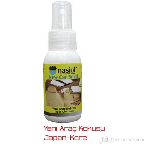 Nasiol NewCar Smell YENİ JAPON ARAÇ İçi Kokusu 35a070