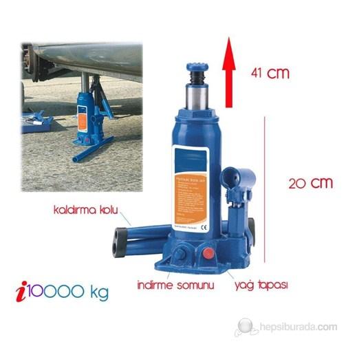 ModaCar 10 ton Kapasiteli Hidrolik Kriko 570010