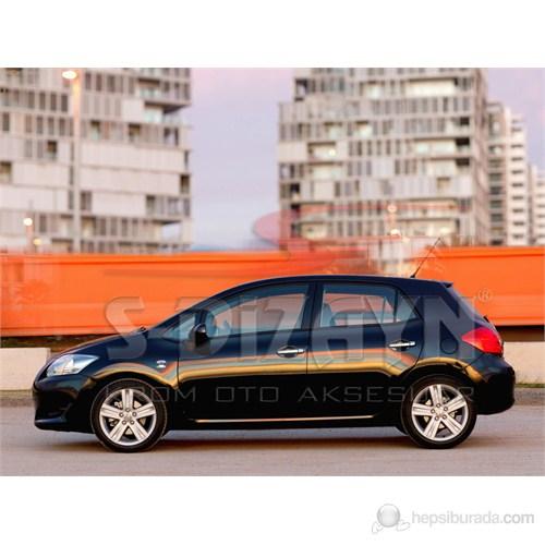 S-Dizayn Toyota Auris Kapı Kolu 4 Kapı P.Çelik (Sensörlü) (2007>)