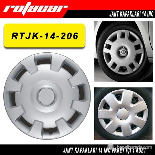 14 INC Jant Kapağı RTJK14206