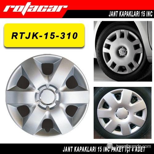 15 INC Jant Kapağı RTJK15310