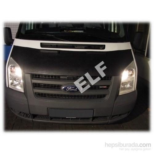 Ford Transit Deri Kaput Maskesi