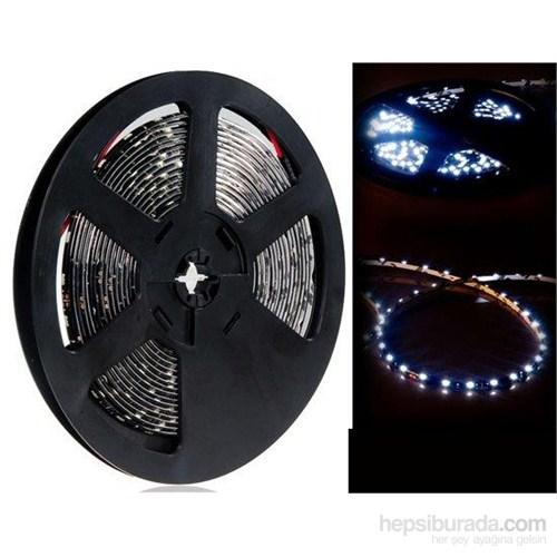 ModaCar BEYAZ LED ŞERİT 5 Metre 37a018