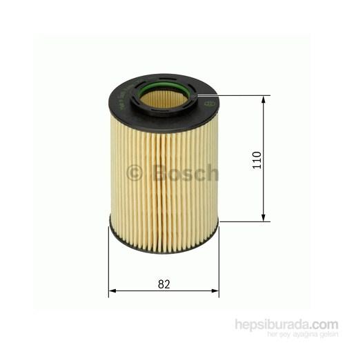 Bosch - Yağ Filtresi (Bmw 3 Serısı [E36) - Bsc 1 457 429 264
