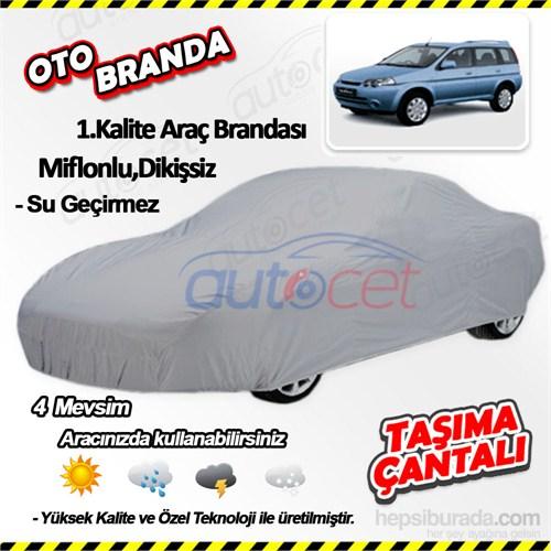 Autocet Honda Hr-V Araca Özel Oto Brandası (Miflonlu, Dikişsiz) 4014A