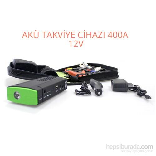 Z tech Akü Takviye Cihazı 12V 400 amp