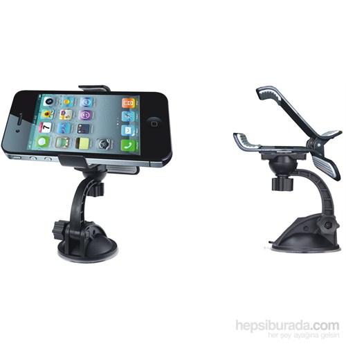 Carub Telefon,Tablet,GPS Çok Amaçlı Tutucu 138806