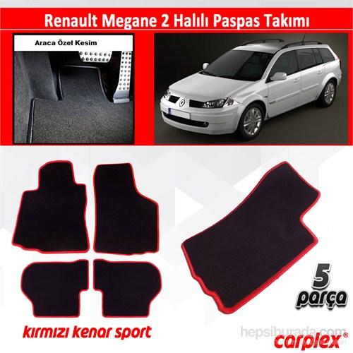 Carplex Renault Megane 2 Hal L Oto Paspas Seti K Rm Z Fiyat