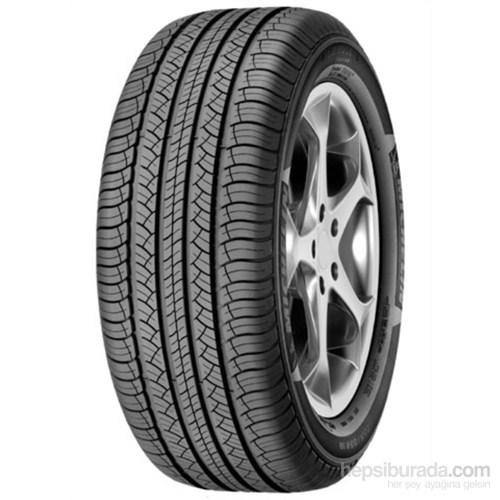 Michelin 235/50R18 97V Latitude Tour HP GRNX Oto Lastik