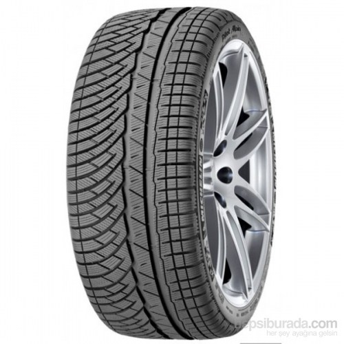 Michelin 225/45R18 95V XL Pilot Alpin PA4 GRNX