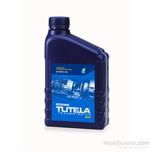 Petronas Tutela GI/E 1 Lt Şanzıman Yağı