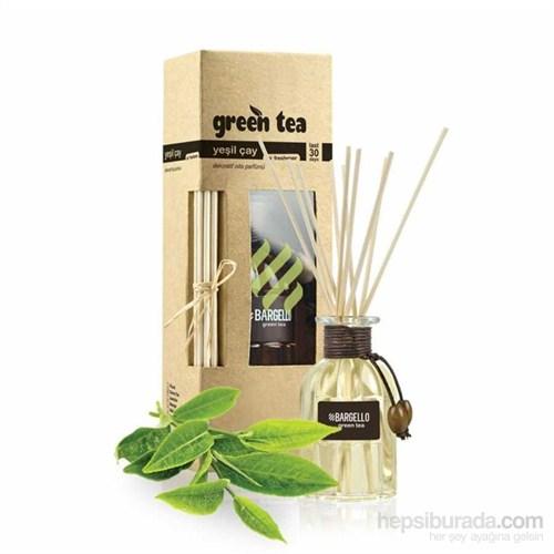 Bargello Yeşil Çay Kokulu Dekoratif Ortam Kokusu 120Cc