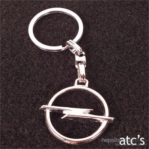 Acts Opel Metal 3D Anahtarlık 8082