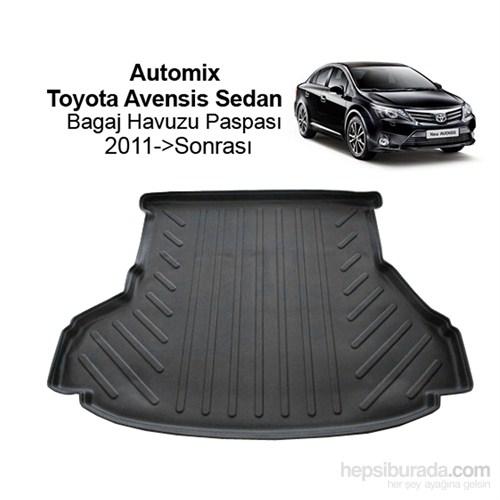 Toyota Avensis Sedan Bagaj Havuzu