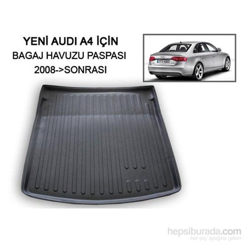Audi A4 Bagaj Havuzu 2008 Sonrası