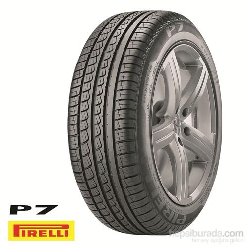 Pirelli 205/55R16 91V P7 Oto Lastik (Üretim Yılı: 2016)