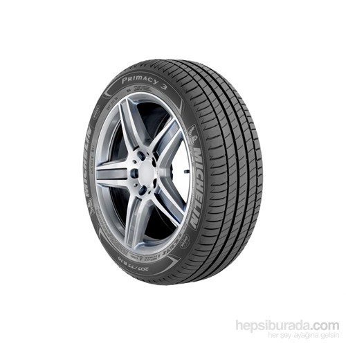 Michelin 225/45 R17 94W XL Primacy3 Oto Lastik