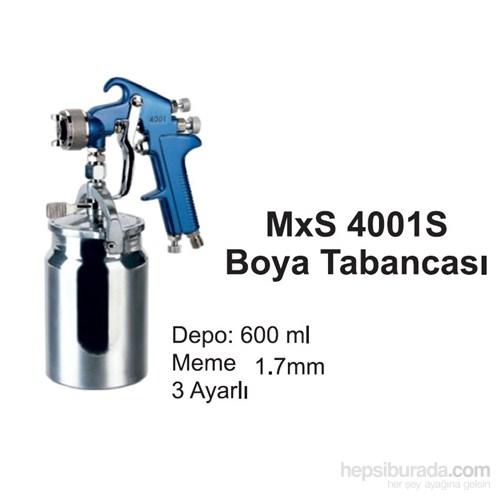 MxS 4001S Alttan Depo Tabancası 102851
