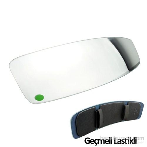 İç Dikiz Aynası Pala Geçmeli Geniş 30 Cm