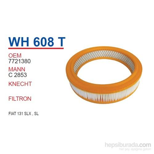 Wunder FIAT 131 SLX HAVA Hava Filtresi OEM NO: 7721380