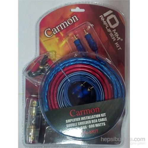 Carmon Crn - 8kıt Amplifikatör Montaj Kiti