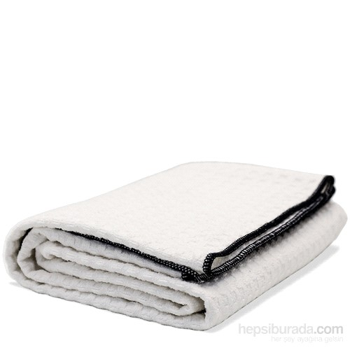 Adam's Polishes Great White Drying Towel 65 x 100cm