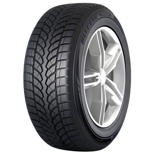 Bridgestone 255/60R17 106H Lm80 Oto Kış Lastiği