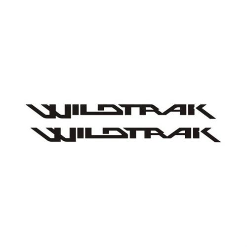 Sticker Masters Wildtrak Sticker Set